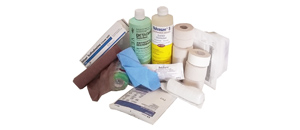 Blurb Wound Care Supplies