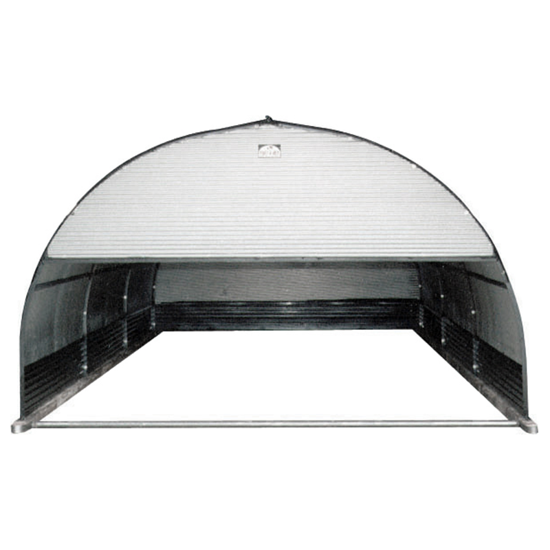 Port-A-Hut 12' x 14' Portable Shelter