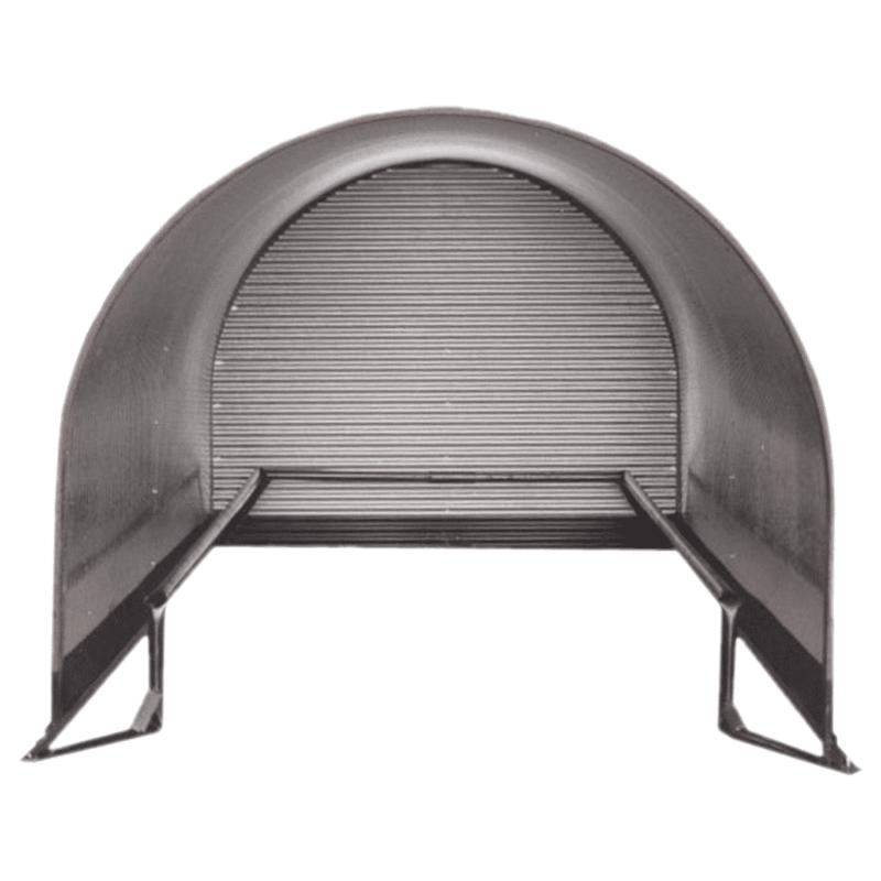 Port-A-Hut 4.5' x 7.5' Portable Shelter