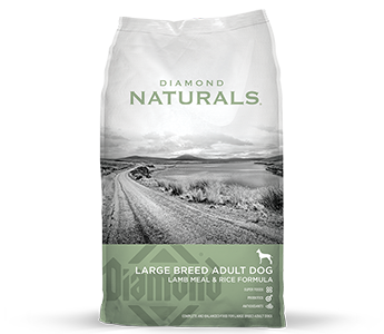 Diamond Naturals Dog Food Lamb And Rice