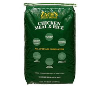 Zachs-Chicken-Meal-&-Rice