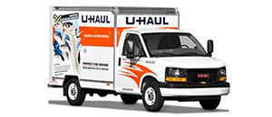 UHaul-10-Truck