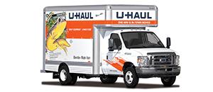UHaul-15-Truck