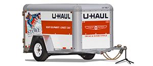UHaul-4×8-Cargo-Trailer