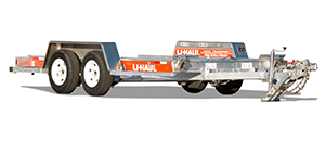 UHaul-Auto-Transport-Trailer