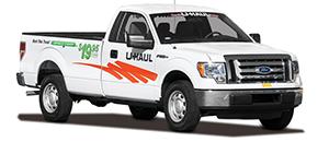 UHaul-Pickup