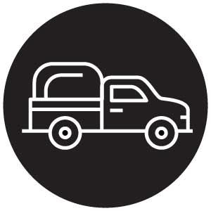 Colorado farm and ranch supply delivery