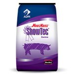 MOORMANS SHOWTEC 14.5/6