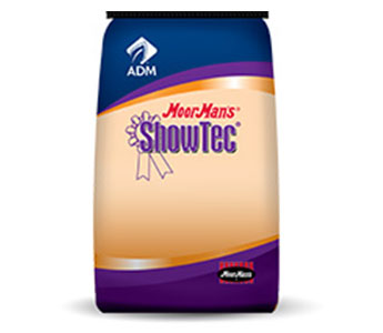 Moormans Showtec Dewormer High Plains Cattle Supply