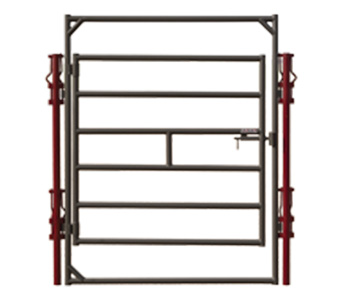 "WW LIVESTOCK SYSTEMS CLASSIC 48"" GATE-IN-FRAME"