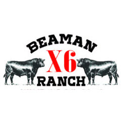 HPCS PREFERRED SEEDSTOCK PARTNER BEAMAN X6 RANCH