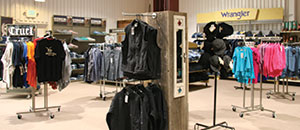 HPCS Men's Women's and Kid's Western Clothing