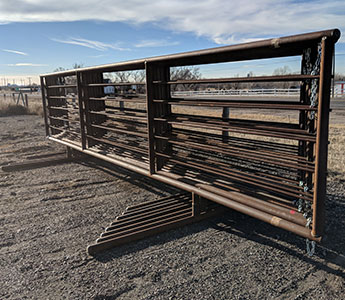 Continuous Fence High Plains Cattle Supply Platteville