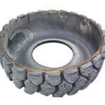 Tuff Tanks LLC 13ft Tire Tank