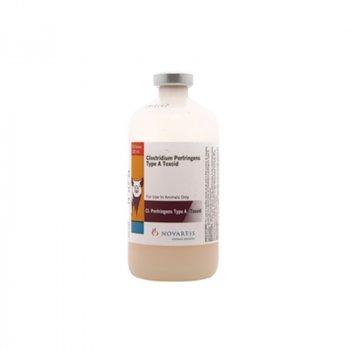 Elanco Clostridum Perfringens Type A Toxoid Vaccine