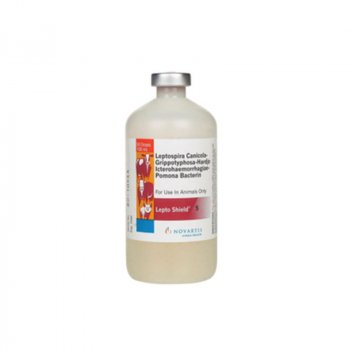 Elanco Lepto Shield 5 Vaccine