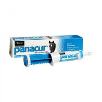 Merck Panacur Equine Paste Dewormer 10%