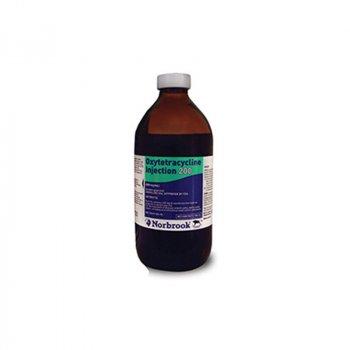 Norbrook Oxytetracycline bottle