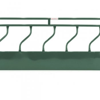 Tarter Cattle Fence Line Feeder Panels with Hay Saver