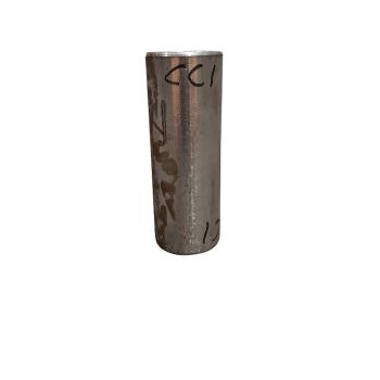 metal bale spear sleeve