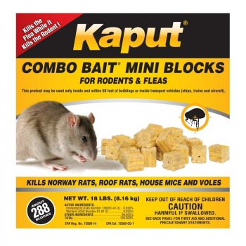 Kaput Combo Bait Mini Blocks