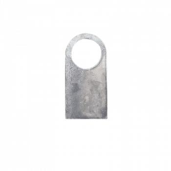 metal hay bale spear bracket