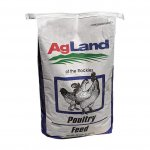Agland Poultry Feed