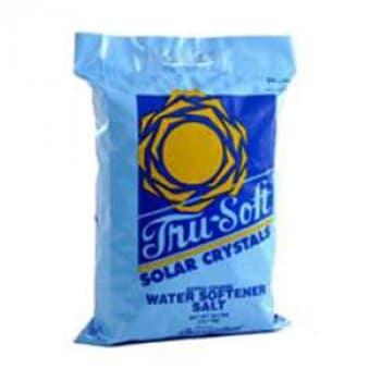 Softner Salt