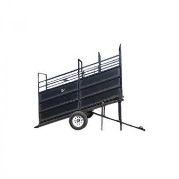HPCS Portable Load Out Chute
