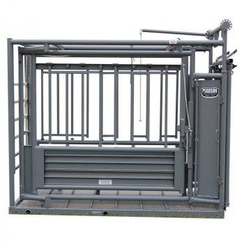 pearson livestock equipment choice manual chute