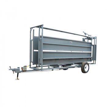 Pearson Livestock Equipment Portable Alley