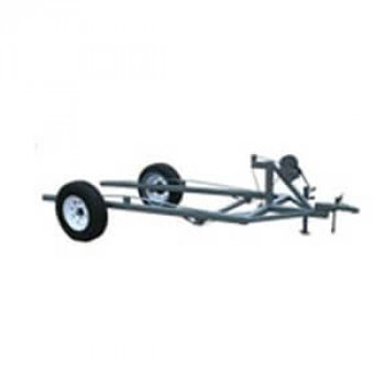 Wheel Kits & Trailers