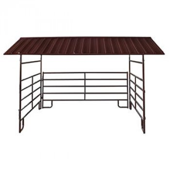 Horse Stalls & Shelters