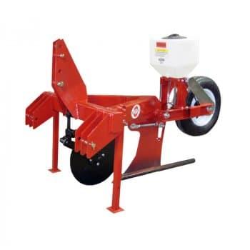 Elston Manufacturing GA-800 Heavy Duty Gopher Getter