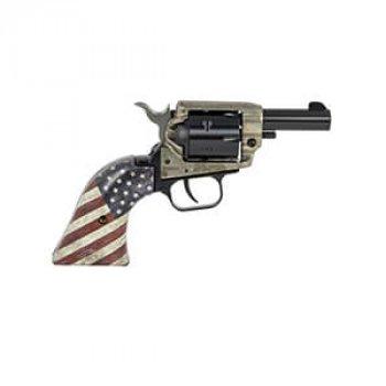 Rimfire Pistols