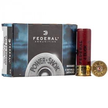 Shotshell Ammo
