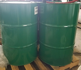 MINERAL OIL – 50 GALLON BARREL
