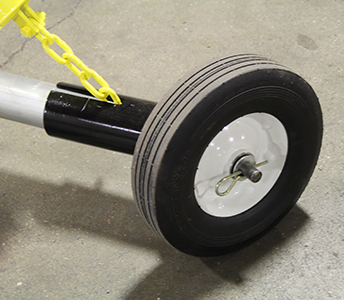 The Wik Wheel Transport Kit