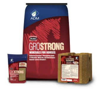ADM GroStrong Mineral