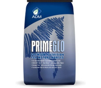 ADM Prime Glo Horse Nutrition