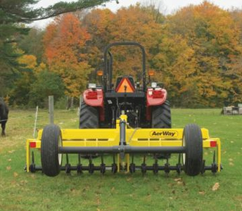 Aerway AW100Q with PT7200