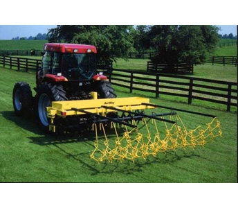 Aerway Chain Harrowing Systems