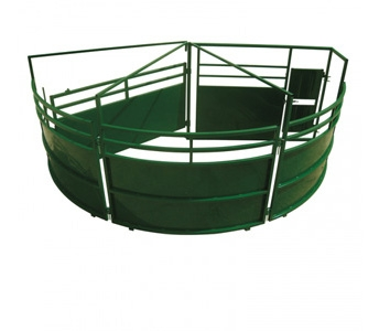 Arrow Farmquip 10′ 1/2 Crowding Tub