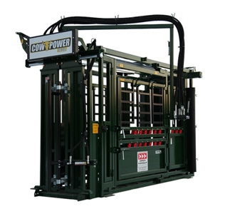 Arrow Farmquip Cowpower 1050 Chute