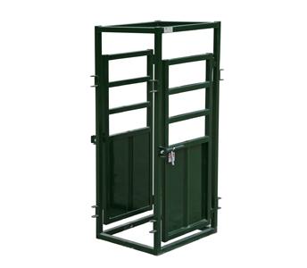 Arrow Farmquip Pass-Thru Palpation Cage