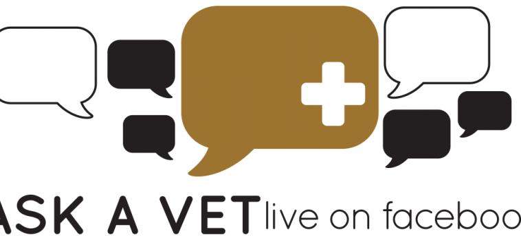 Ask a Vet | Live on Facebook