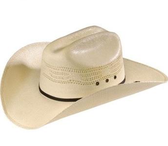 Atwood Kid's Bangora Straw Hat