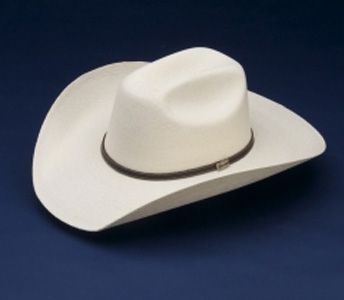 Atwood Kid's Hereford Low Crown 7X Hat
