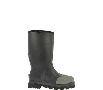 Bogs Men's Steel Toe Boots