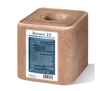 Bovatec 2.2 Salt Block